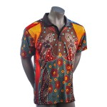 37555-Indigenous-Mens-Spirit-Polo-Front