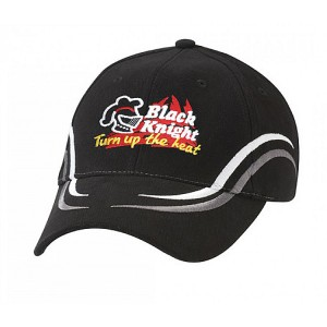 Grace-Langdon-Cap-Black-White-Grey-Decorated