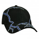 Grace-Lightning-Cap-Black-Royal-White