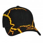 Grace-Lightning-Cap-Black-Yellow-Red
