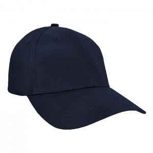 Grace-Cotton-Twill-Cap-Navy