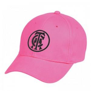 Grace-Basic-Cap-Hot-Pink-Decorated