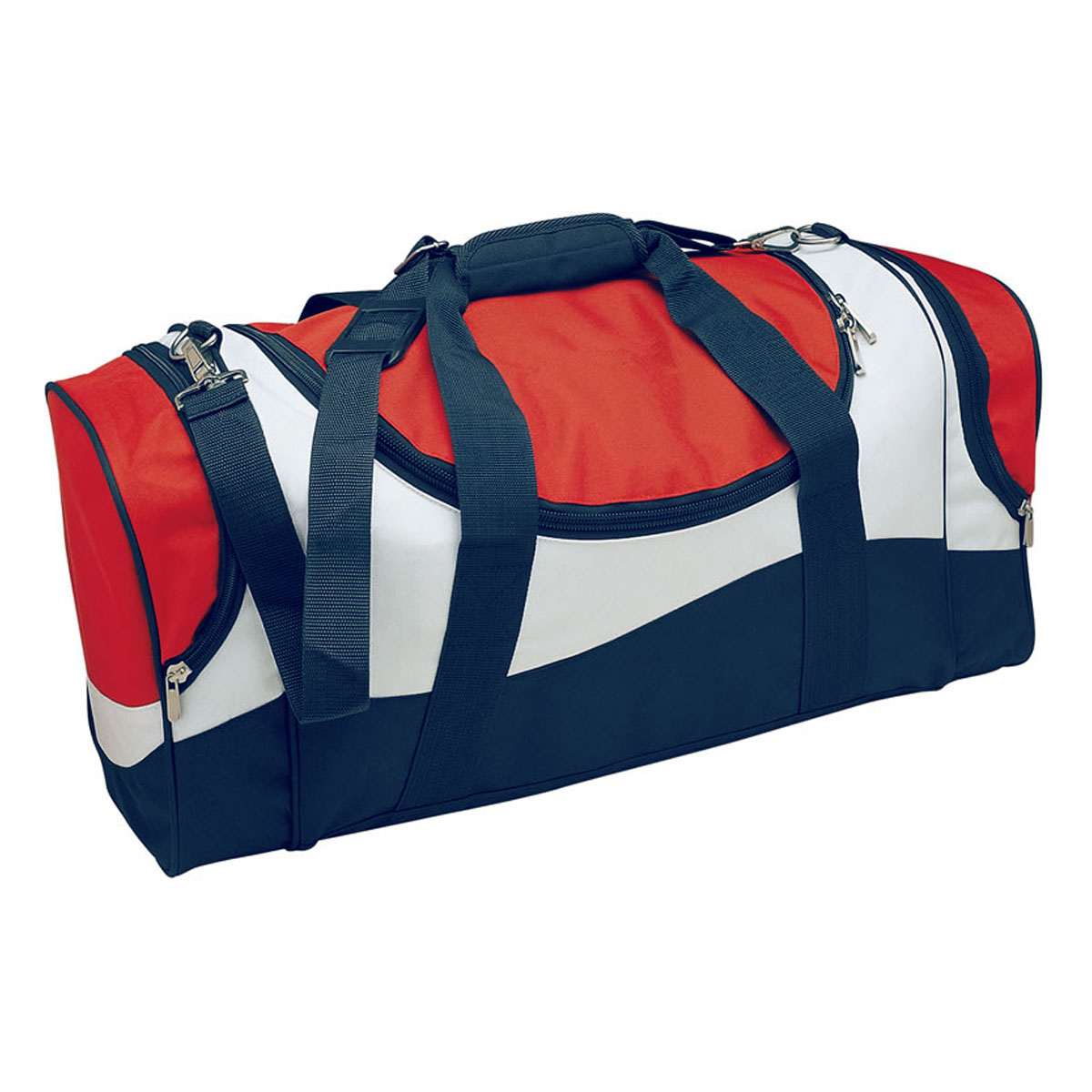230093e118 Sunset Sports Bag - Southern Cross Brands