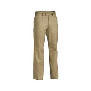Bisley-Drill-Work-Pants-Khaki