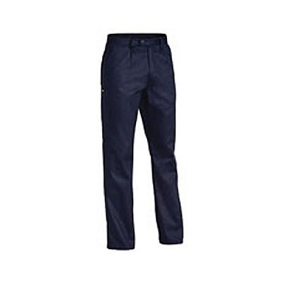 Bisley-Drill-Work-Pants-Navy