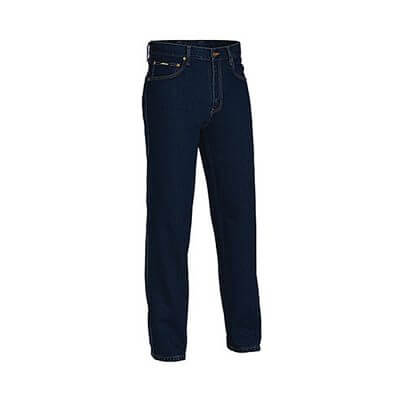 Bisley-rough-rider-jeans-blue