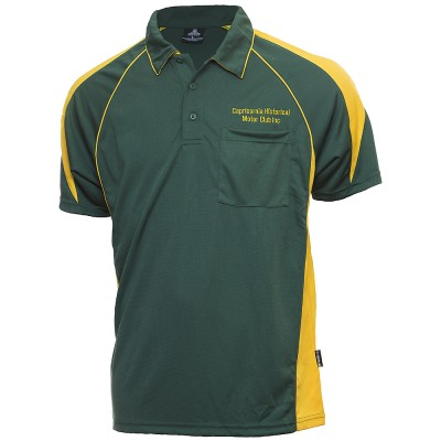 Capricornia-Historical-Motor-Club-Mens-Polo-Front