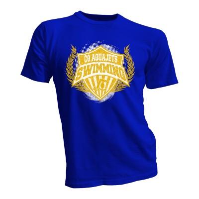 CQ-AQUAJETS-Screen-Printed-T-Shirt