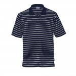 Fairway-Mens-striped-gear-for-life-polo-Navy-White