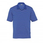 Fairway-Mens-striped-gear-for-life-polo-Royal-White