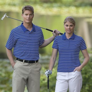 Fairway-Mens-Ladies-striped-gear-for-life-polo-Models