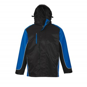 Biz-Unisex-Nitro-Jacket-Black-Royal
