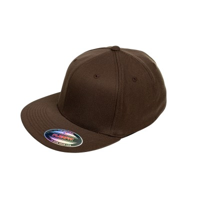 MS210-Flexfit-Cap-Brown