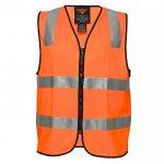 day-Night-Safety-Vest-Zipper-Orange