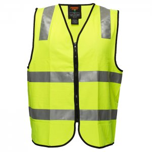 day-Night-Safety-Vest-Zipper-Yellow