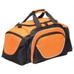 Mascot-Sports-Bag-1216-Black-Orange