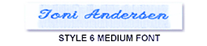 Woven-Name-Tags-Style-6-Blue-Text