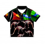 Kangaroo-Infant-Polo-Front