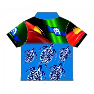 Turtle-Infant-Polo-Back