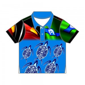 Turtle-Infant-Polo-Front