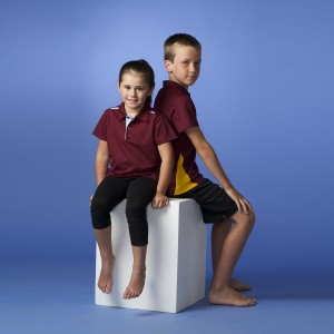 Aussie-Pacific-Paterson-Kids-Polo-Modeled