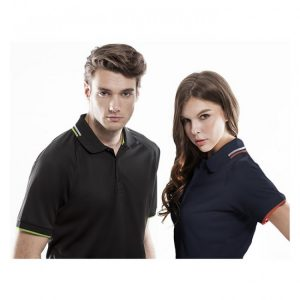 Bamboo-Polo-Shirt-Model