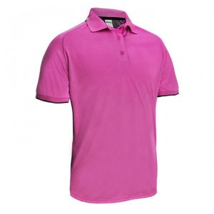 Bamboo-Polo-Shirt-Pink-Grey-Navy